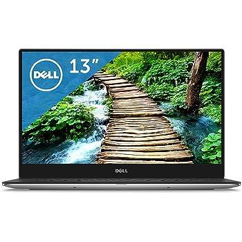 Dell モバイルノートパソコン XPS 13 9360 Core i7 QHD ハイエンドモデル 17Q34/Windows10/13.3インチ/16GB/512GB SSD