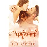 Love Untamed (Diamond Creek, Alaska Novels Book 4) (English Edition)