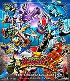 スーパー戦隊シリーズ 騎士竜戦隊リュウソウジャー Blu-ray COLLECTION 2