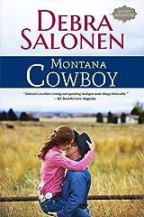 Montana Cowboy (Big Sky Mavericks Book 2) Kindle Edition