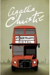 At Bertram's Hotel (Miss Marple) (Miss Marple Series Book 11) Kindle Edition