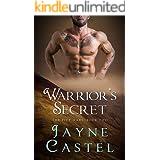 Warrior's Secret: A Dark Ages Scottish Romance (The Pict Wars Book 2)
