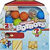 Transformers Toys BotBots Series 4 Surprise Unboxing: Gumball Machine - 5 Figures, 4 Stickers, 1 Rare Gold Figure - For Kids