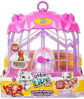 Amazon Co Jp リトルライブペットサプライズ5年以上の年齢のためのひよこ おもちゃ