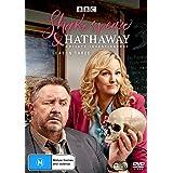 Shakespeare & Hathaway - Private Investigators: Series Three