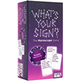 What's Your Sign? The Horoscope Game for Astrology Lovers by What Do You Meme?
