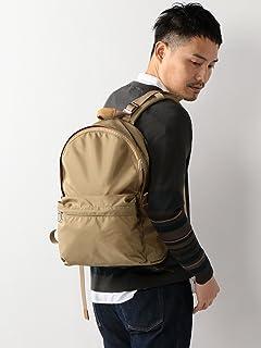 Yoshida Nylon Daypack 1332-699-5129: Beige