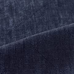 Battisford Denim: Indigo