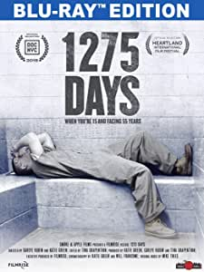 1275 Days [Blu-ray]