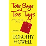 Tote Bags and Toe Tags (Haley Randolph Mystery Series Book 5)