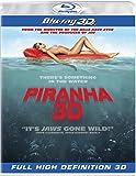Piranha [Blu-ray] [Import]