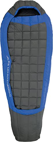 ALPS Mountaineering Fusion +40 Degree Mummy Sleeping Bag