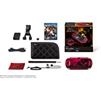 PlayStation Vita SOUL SACRIFICE PREMIUM EDITION
