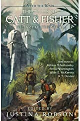 The Tales of Catt and Fisher (After the War Book 3) Kindle Edition
