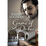 Game of Dukes: Dangerous Dukes Vol 5