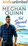 That Second Chance (Getting Lucky Book 1)