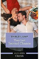 Their Last Second Chance (The Stone Gap Inn Book 2) Kindle Edition