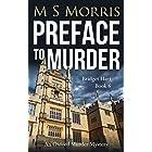 Preface to Murder: An Oxford Murder Mystery (Bridget Hart Book 6)