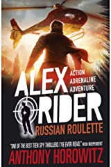 Russian Roulette Kindle Edition