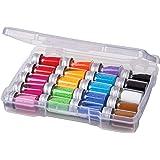 ArtBin 4 Inch x 6 Inch Photo & Supply Box - Translucent, 6946AB