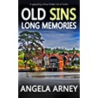 OLD SINS, LONG MEMORIES a gripping crime thriller full of twists