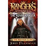 Ranger's Apprentice The Royal Ranger 2: The Red Fox Clan