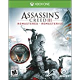 Assassin's Creed III: Remastered - Xbox One