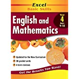Excel Basic Skills Workbook: English and Mathematics Year 4
