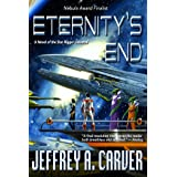 Eternity's End (Star Rigger Universe Book 5)