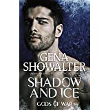 Shadow And Ice (Gods of War Book 1)