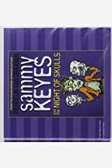 Sammy Keyes and the Night of Skulls (1 Paperback/7 CD Set) Paperback