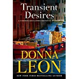 Transient Desires: A Commissario Guido Brunetti Mystery: 30