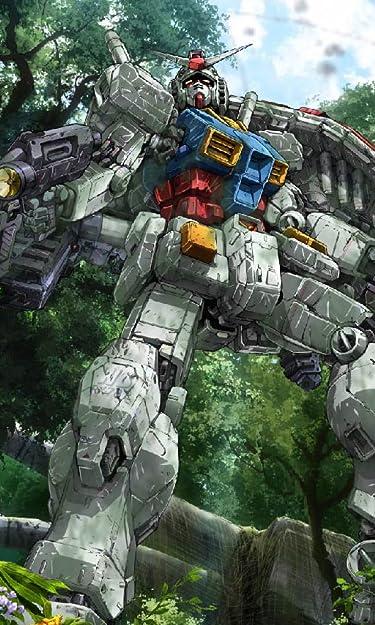 機動戦士ガンダム  iPhone/Androidスマホ壁紙(480×800)-1 - RX-78-2 ガンダム
