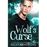 Wolf's Curse (Otherworld: Kate and Logan Book 2)
