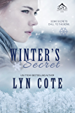 Winter's Secret: Clean Wholesome Mystery and Romance (Northern Intrigue Book 1) (English Edition)