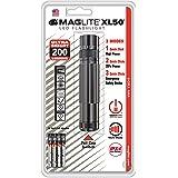 MAGLITE XL50-S3096 / MAGLITE XL50 LED 3-Cell Grey