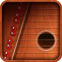 Air Harp (Kindle Tablet Edition)