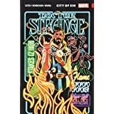 Doctor Strange by Donny Cates Vol. 2: City of Sin: 7