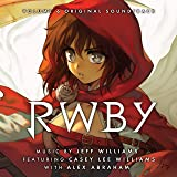 Rwby, Vol. 6 (Music from the Rooster Teeth Series)