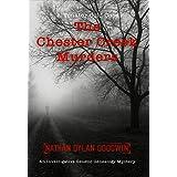 The Chester Creek Murders (Venator Cold Case Series Book 1)