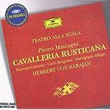 Mascagni: Cavalleria Rusticana / Herbert von Karajan