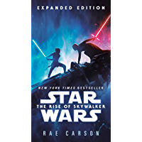 The Rise of Skywalker: Expanded Edition (Star Wars) (English…