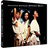 BREAK OUT:DELUXE EXPANDED EDITION
