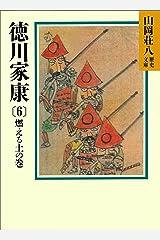 徳川家康(6) 燃える土の巻 (山岡荘八歴史文庫) Kindle版