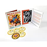 Feel Flows: The Sunflower & Surf's Up Sessions 1969-1971 (5Cd Box Set)