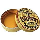 BROSH(ブロッシュ) BROSH POMADE 115g
