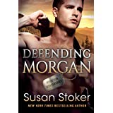 Defending Morgan: 3
