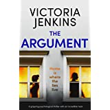 The Argument: A gripping psychological thriller with an incredible twist