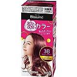 ブローネ 泡カラー 3B ボルドーブラウン [医薬部外品] 白髪染め 108ml