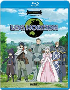 Log Horizon: Collection 1/ [Blu-ray] [Import]